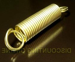 FITS SCAG CLUTCH BELT SPRING REPLACES 48051. HIGHEST QUALITY