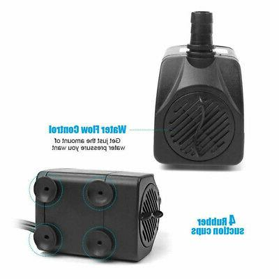 Submersible Water 12 Outdoor Plug New